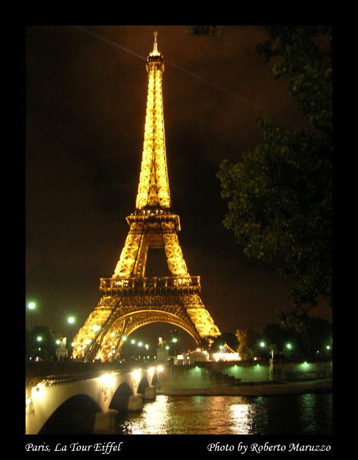 Anno cosa c'? di meglio di una bella vacanza, .... a parigi